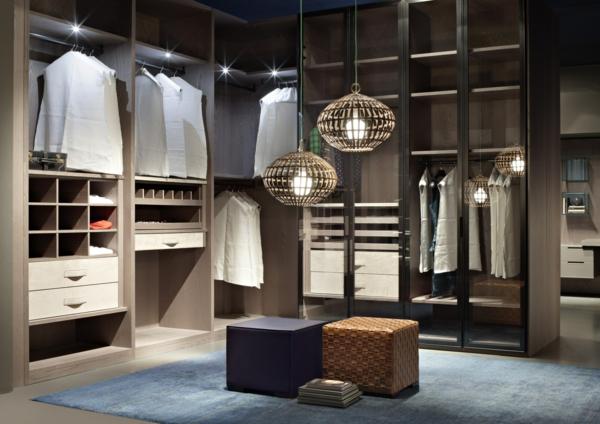 luxuriöse-Kleiderschränke-begehbar-für-Männer