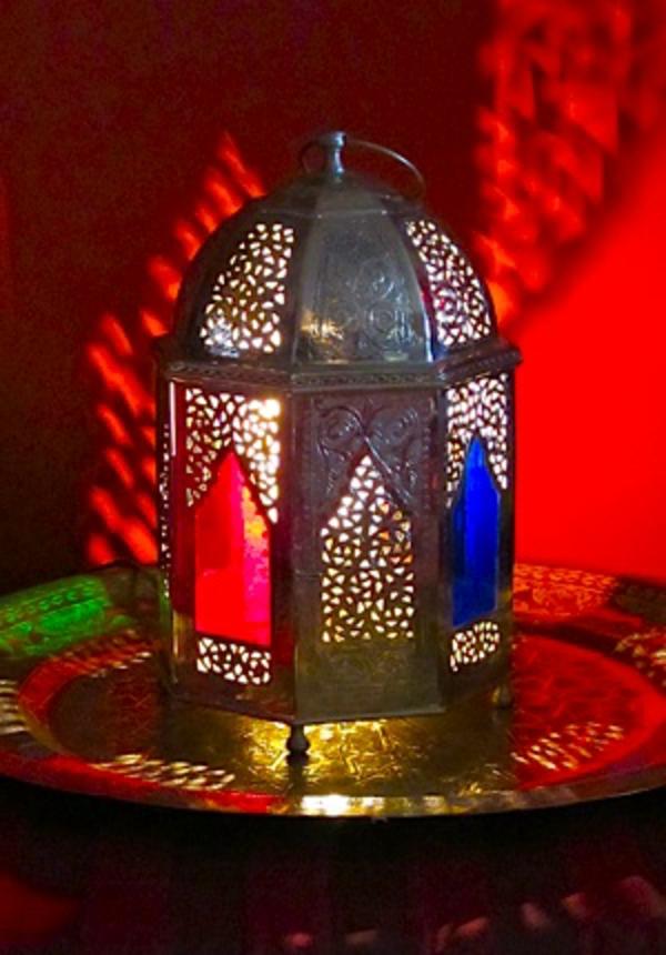 marokkanische-lampen-extravagant-aussehen