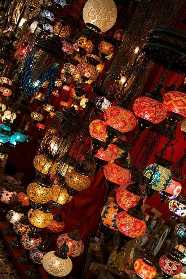 marokkanische-lampen-interessant-aussehen