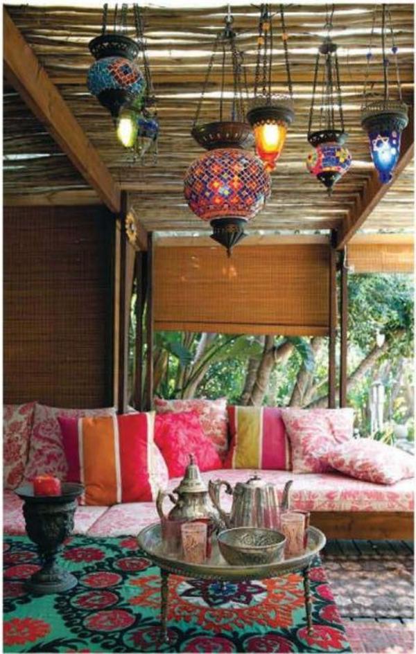 marokkanische-lampen-kreative-gestaltung