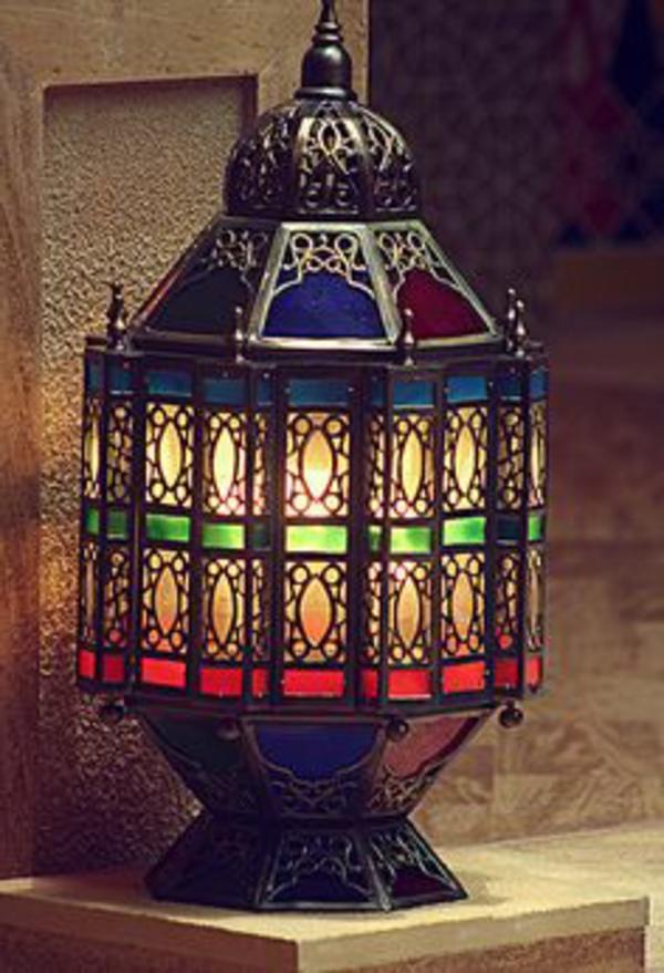 marokkanische-lampen-schönes-design