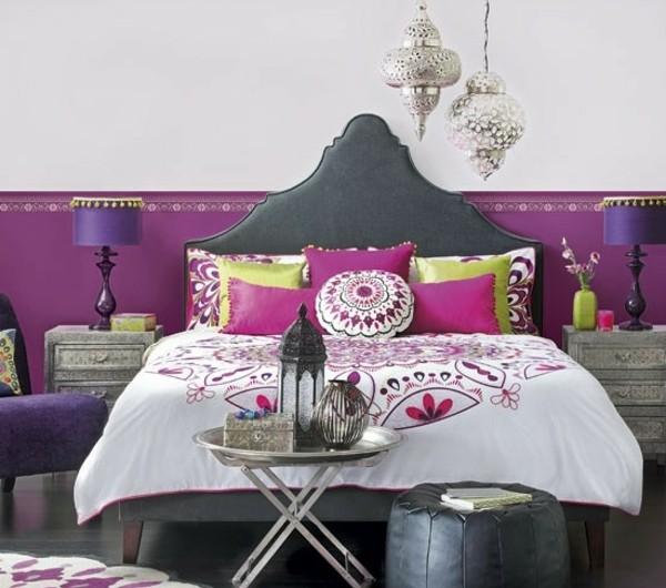 Marokkanische Möbel: 40 coole Designs!