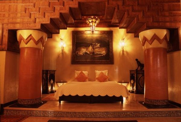 marokkanische-möbel-elegantes-schlafzimmer