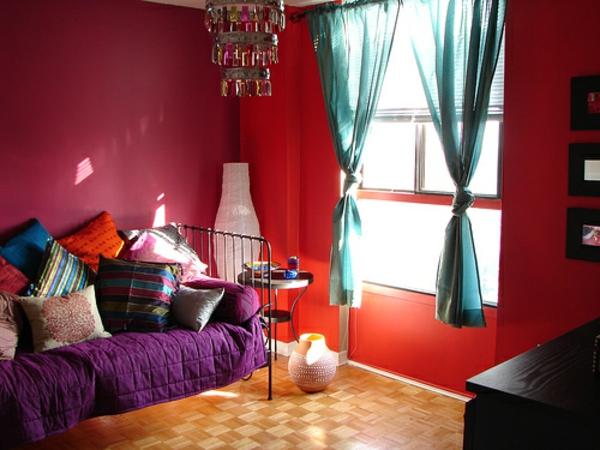 marokkanische-möbel-lila-sofa