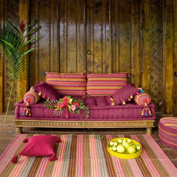 marokkanische-möbel-rosige-couch