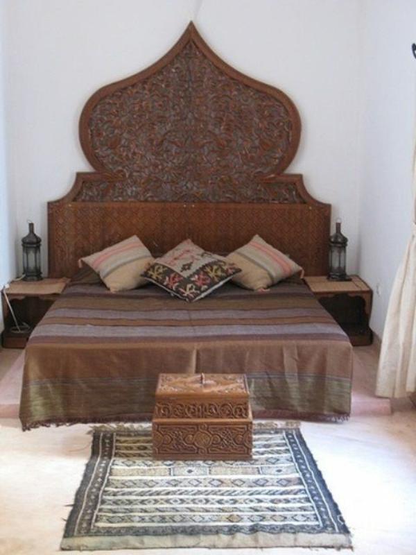 marokkanische-teppiche-cooles-bett-design