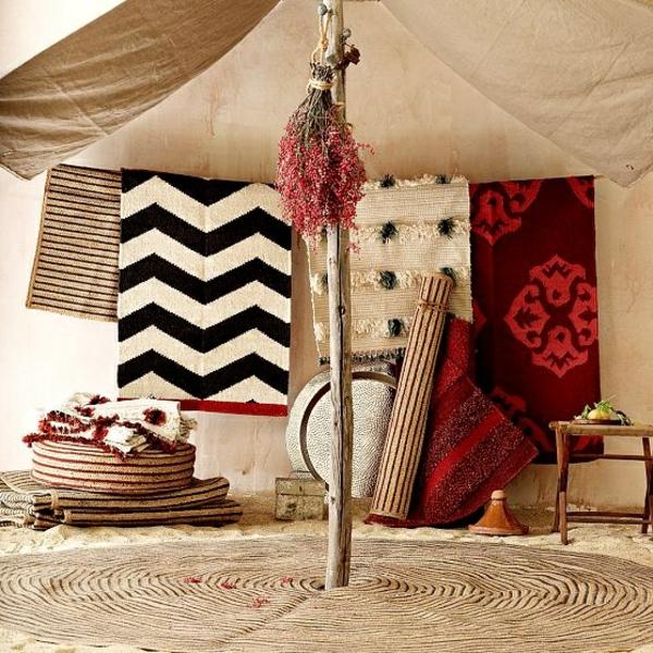 marokkanische-teppiche-sehr-schön