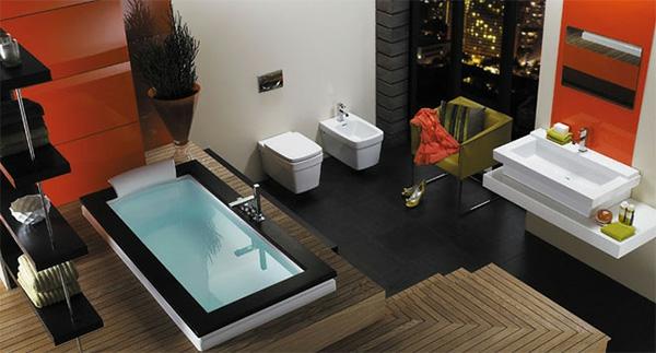 modern-bathroom-idea-jacuzzi-aura-bath/Whirlpools für Innen