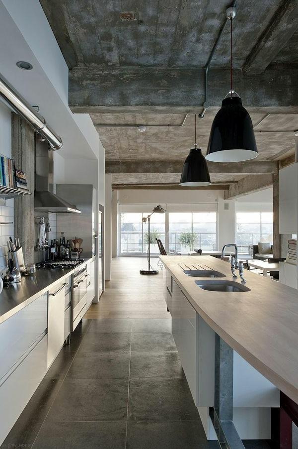 moderne-Küchenplanung- Interior-Design-Ideen-Stil