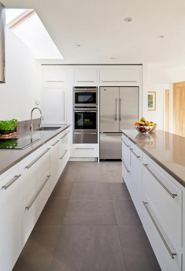 120 ideen f r eine moderne k chenplanung On ideen für küchenplanung