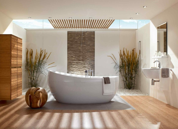 Tapeten Badezimmer Beispiele : moderne-badezimmer-super-tolle-Beispiele-f?r-moderne-und-praktische