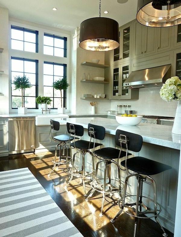 moderne-küchenmöbel-coole-barstühle