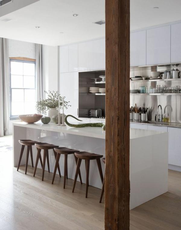 Moderne wohnzimmer aus holz interessante for Wohnzimmer aus holz
