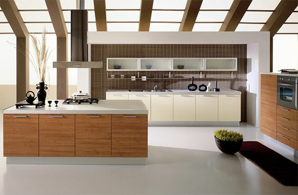 contemporary kitchen designs 2012 moderne k 252 chenm 246 bel 33 bilder archzine net 5714