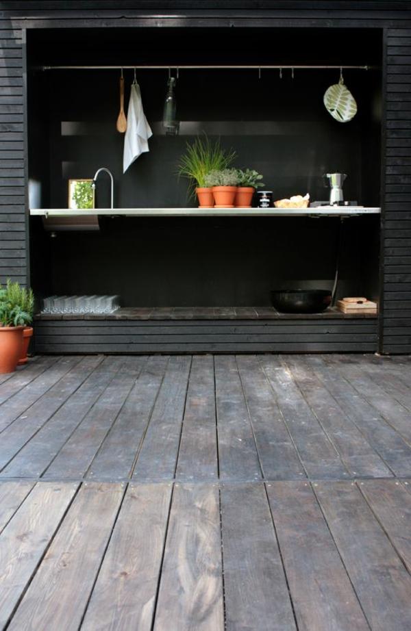 moderne-küchenmöbel-schwarze-farbe