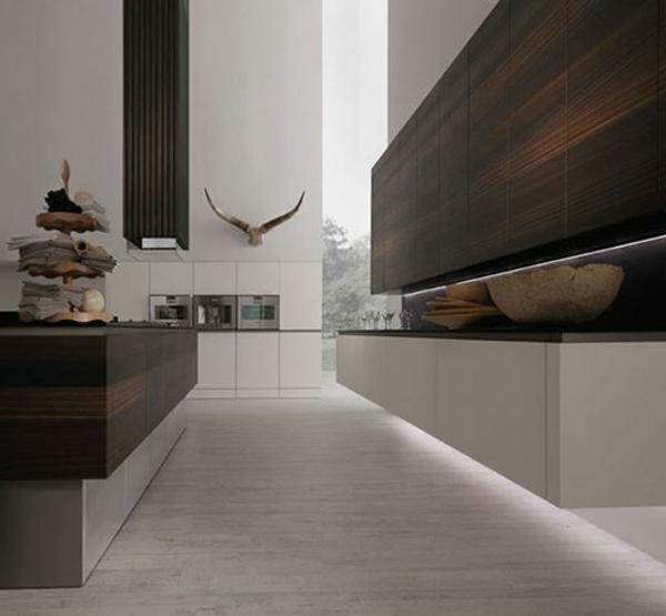 moderne küchenmöbel - 33 super bilder! - archzine, Hause ideen