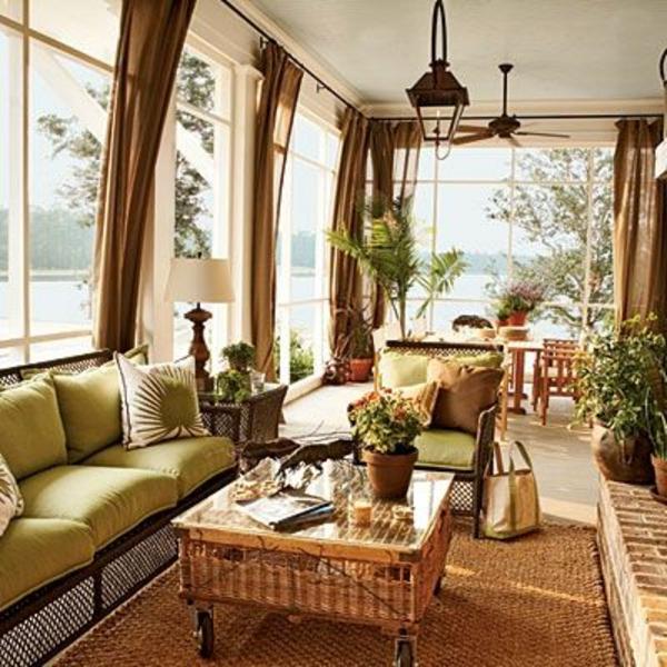 moderne-möbel-im-wintergarten