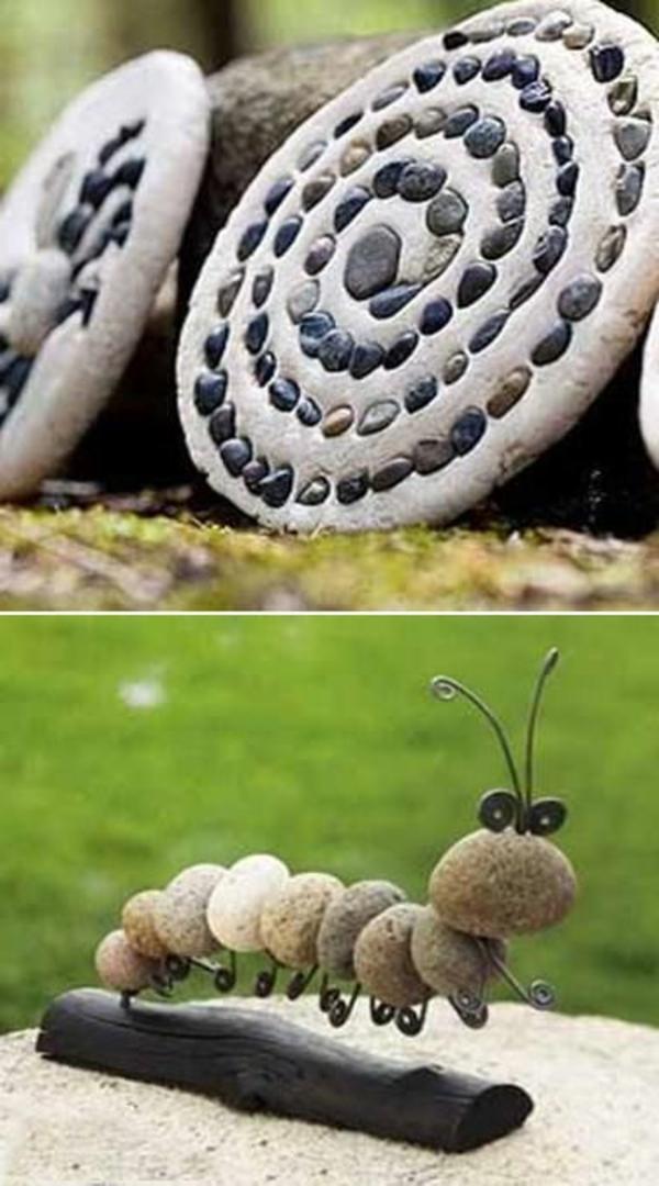 moderner-steingarten-super-interessant-und-kreativ