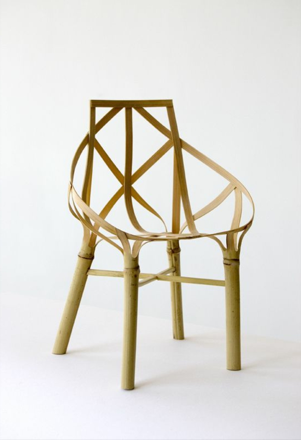 modernes-Design-für-einen- designer-Stuhl-aus-Holz--