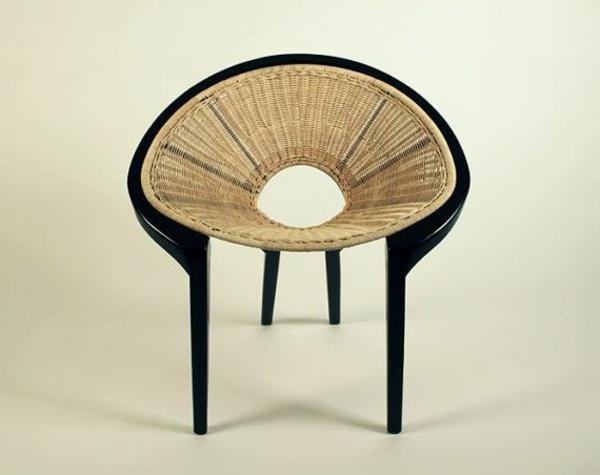 modernes-Design-für-einen- designer-Stuhl