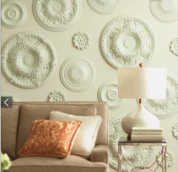 -modernes-Interior-Design-kreative-Wandgestaltung