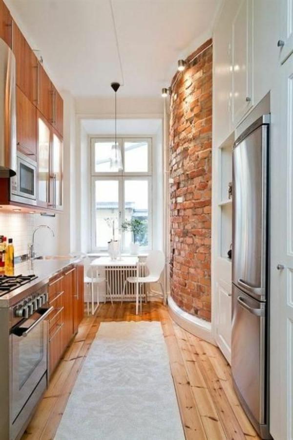 modernes-Interior-Design-wunderbare-Wandgestaltung-Steinoptik_-