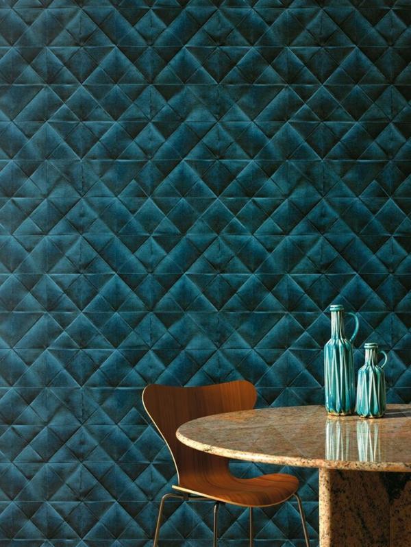modernes-Interior-Design-wunderbare-Wandgestaltung-coole-Farbe