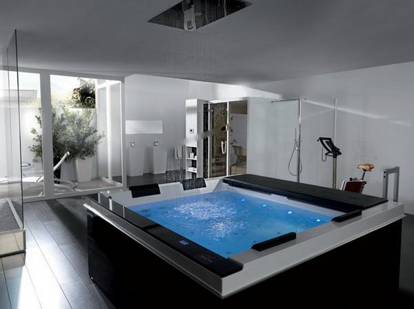 moderner- Whirpool-für-Innen-Design-Ideen