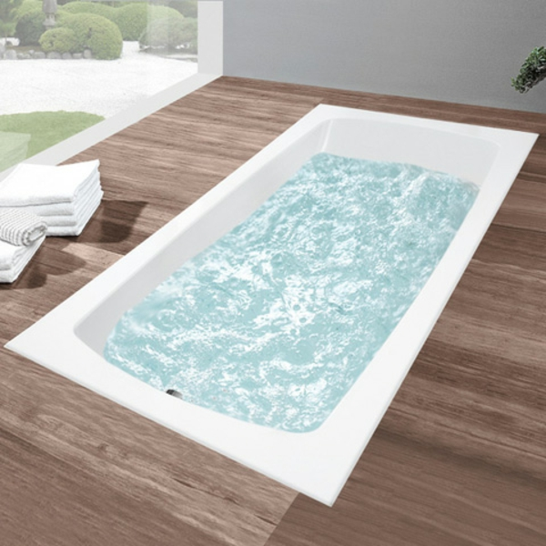 modernes- Whirpool-für-Innen-Holzboden