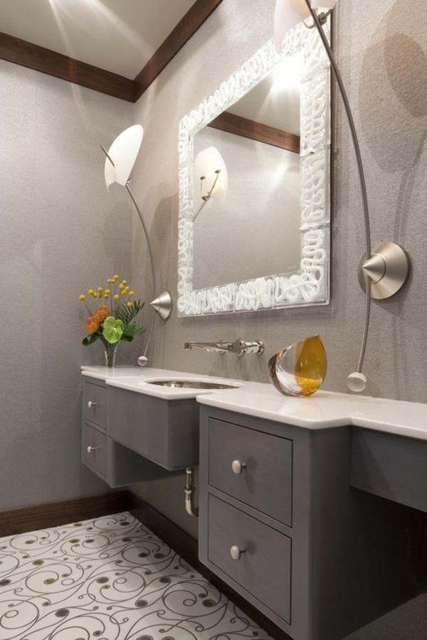 Modernes Badezimmer Designer Badspiegel U2013 Usblife, Badezimmer