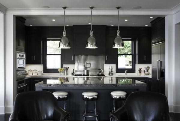 Moderne Lampen Küche | afdecker.com