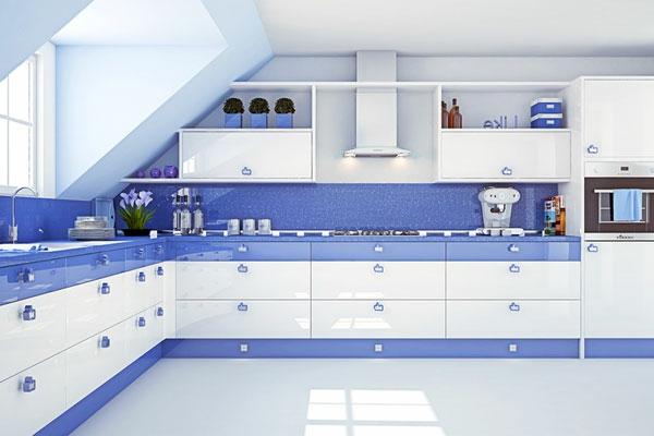 Neue küchenideen moderne ausstattung