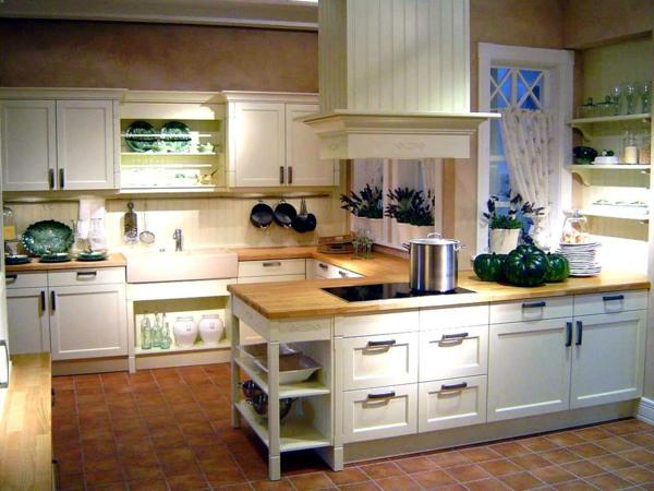90 neue Küchenideen Weiß und Schwarz