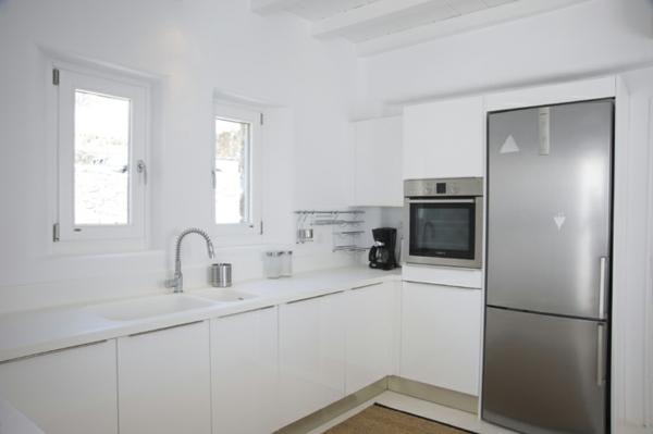 weiße küchenideen | möbelideen, Hause ideen