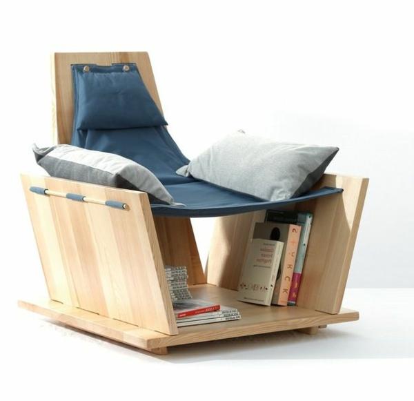 originelle-Ausstattung-mit-einem-designer-Sessel