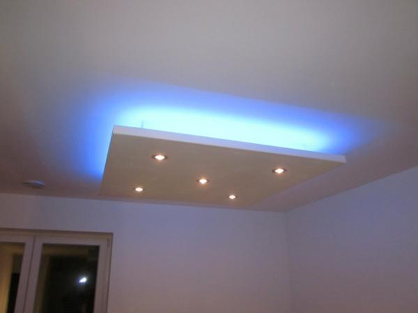 Wohnzimmer Deckenleuchten Ideen ~ Home Design und Möbel Interieur ...