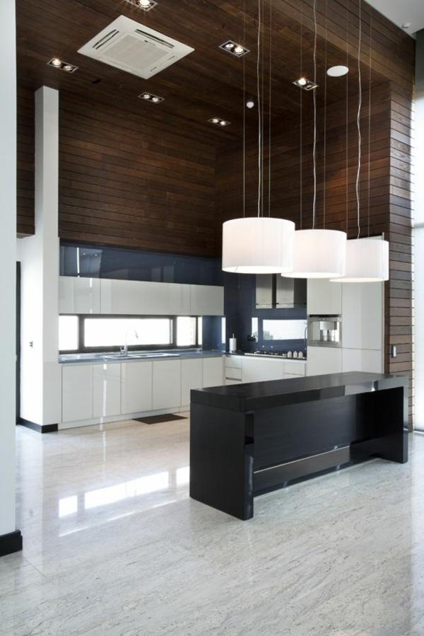 originelle-Gestaltung-Küche-mit-einem-modernen-Design