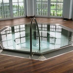 130 fantastische Whirlpools für Innen!