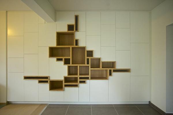 -originelle-Wandgestaltung-für-die-Wohnung-