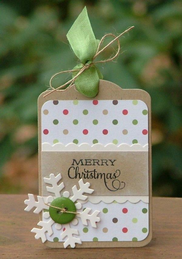 originelle-Weihnachtskarten-zum-Selbermachen