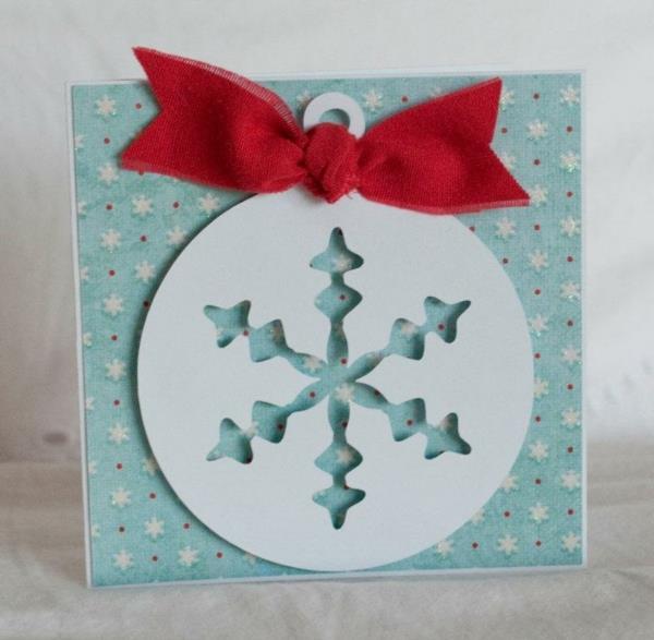 originelle-wunderschöne-Weihnachtskarten-zum-Selbermachen