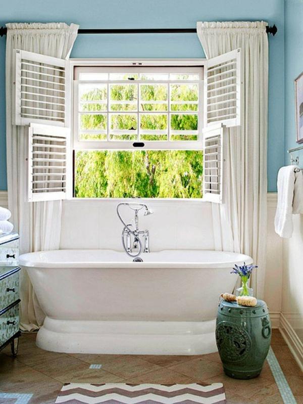 rollos badezimmerfenster inspiration. Black Bedroom Furniture Sets. Home Design Ideas