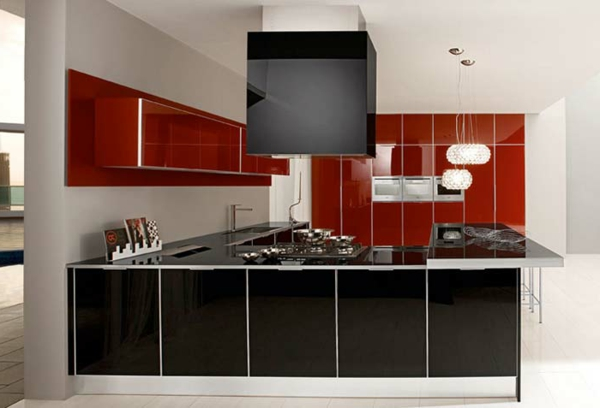 wandfarbe rot latest in rotsalsa fr ein wohnzimmer with. Black Bedroom Furniture Sets. Home Design Ideas