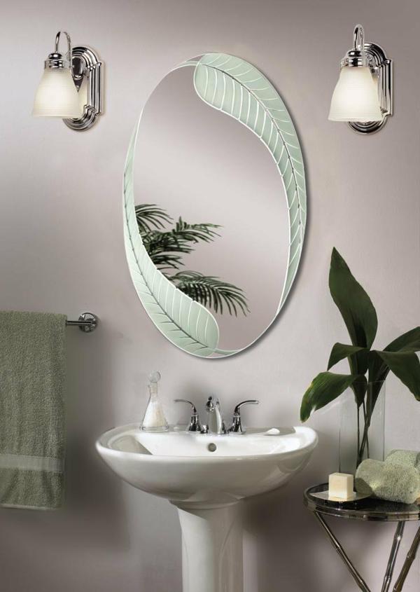 runder-designer-badspiegel