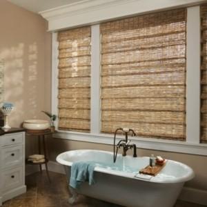 25 moderne gardinen ideen f r ihr zuhause - Sichtschutzfolie badfenster ...