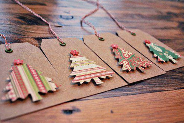 100 great Christmas crafting ideas!
