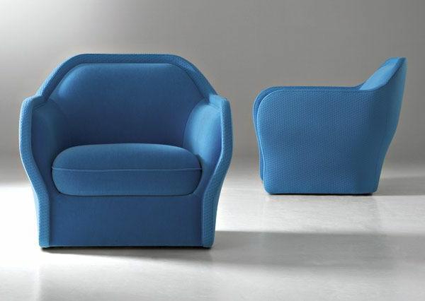 schöne-Ausstattung-mit-einem-designer-Sessel Design für Sessel