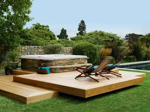 schöne-Ideen-für-die-Gestaltung-eines-perfekten-Gartens--mit- -Whirlpool-
