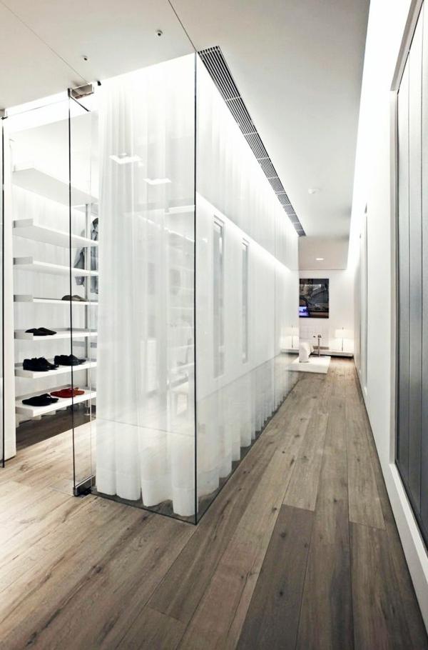 Luxus begehbarer kleiderschrank 120 modelle - Gestaltung ankleidezimmer ...