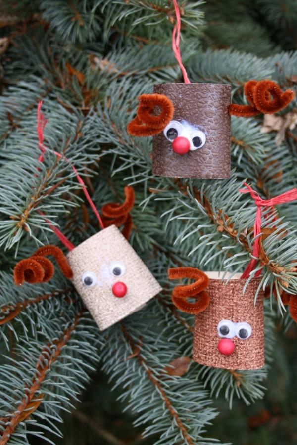 schöne-Weihnachtsdeko-selber-basteln